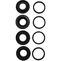 143.37008 Brake Caliper Repair Kit - Direct Fit, Kit