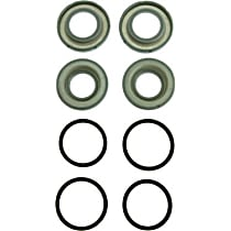 Centric 143.37009 Brake Caliper Repair Kit - Direct Fit, Kit