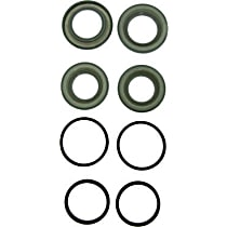 Centric 143.37013 Brake Caliper Repair Kit - Direct Fit, Kit