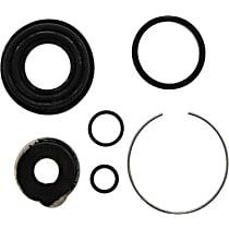 Centric 143.46007 Brake Caliper Repair Kit - Direct Fit, Kit