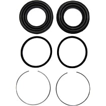 Centric 143.46014 Brake Caliper Repair Kit - Direct Fit, Kit