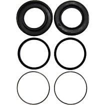 Centric 143.46015 Brake Caliper Repair Kit - Direct Fit, Kit