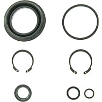Centric 143.61014 Brake Caliper Repair Kit - Direct Fit, Kit