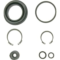 Centric 143.61026 Brake Caliper Repair Kit - Direct Fit, Kit