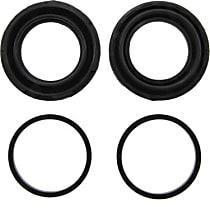 143.62025 Brake Caliper Repair Kit - Direct Fit, Kit
