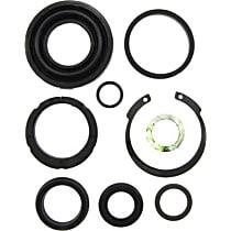 143.62027 Brake Caliper Repair Kit - Direct Fit, Kit