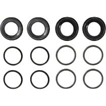 Centric 143.63028 Brake Caliper Repair Kit - Direct Fit, Kit