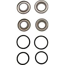 Centric 143.63034 Brake Caliper Repair Kit - Direct Fit, Kit