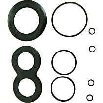Brake Caliper Repair Kit - Direct Fit, Kit Front