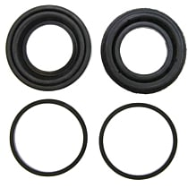 Disc Brake Caliper Repair Kit Front Centric 143.46013