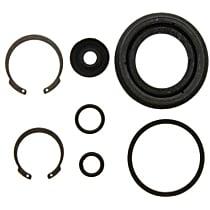 143.62056 Brake Caliper Repair Kit - Direct Fit, Kit