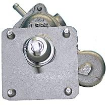 160.71191 Brake Booster - Remanufactured