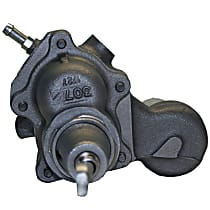 160.71595 Brake Booster - Remanufactured