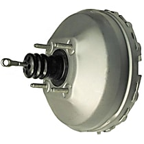 160.80343 Brake Booster - Remanufactured