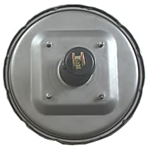 160.88043 Brake Booster - Remanufactured