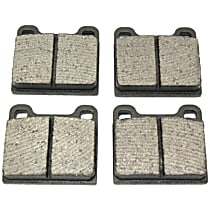 300.00310 Premium Series Brake Pad Set