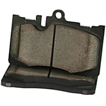 Centric Premium Brake Pad Set