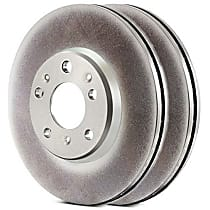 320.67078 Centric GCX Elemental Protection Brake Disc