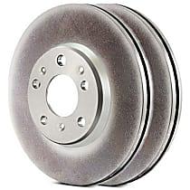 Centric GCX Elemental Protection Brake Disc