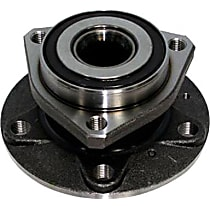 400.33001E Wheel Hub Bearing included - Sold individually