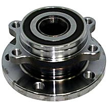 400.33000 Wheel Hub Bearing included - Sold individually