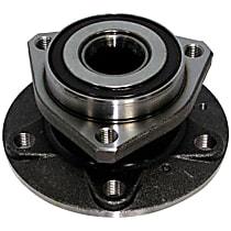 400.33001 Wheel Hub Bearing included - Sold individually