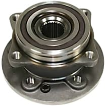 401.35000 Front, Driver or Passenger Side Wheel Hub - Sold individually
