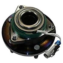 402.62002 Wheel Hub With Bearing - Sold individually