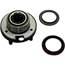 Front Driver or Passenger Side Wheel Hub With Bearing - Kit