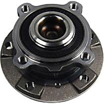 405.34001 Wheel Hub With Ball Bearing - Sold individually