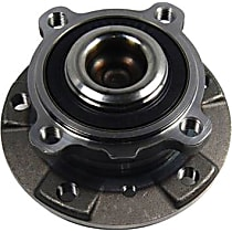 405.34001E Wheel Hub With Ball Bearing - Sold individually