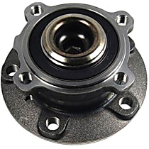 405.34005 Front, Driver or Passenger Side Wheel Hub With Bearing - Sold individually