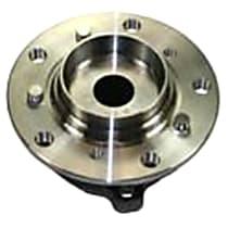 Front, Driver or Passenger Side Wheel Hub - Set of 2