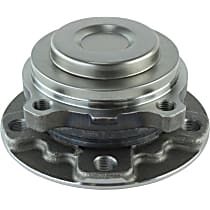 405.34010E Front, Driver or Passenger Side Wheel Hub - Sold individually
