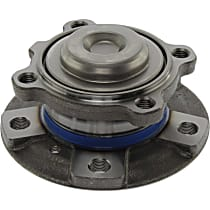 405.34012 Front, Driver or Passenger Side Wheel Hub - Sold individually