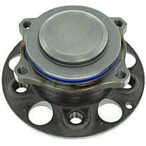 405.35002 Front, Driver or Passenger Side Wheel Hub - Sold individually