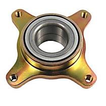405.40003E Rear, Driver or Passenger Side Wheel Hub - Sold individually