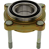 405.40021 Front, Driver or Passenger Side Wheel Hub - Sold individually
