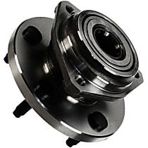 Rear, Driver or Passenger Side Wheel Hub With Ball Bearing - Sold individually
