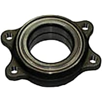 Wheel Hub Bearing included - Sold individually Front or Rear, Driver or Passenger Side