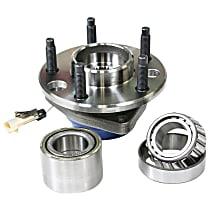 Wheel Hub - Assembly