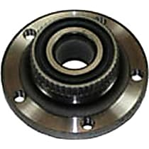 406.34003 Front, Driver or Passenger Side Wheel Hub With Bearing - Sold individually