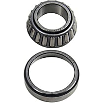 Wheel Bearing - Rear, Inner or Outer, Sold individually
