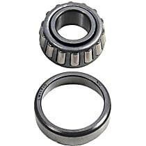 410.91001 Wheel Bearing - Sold individually