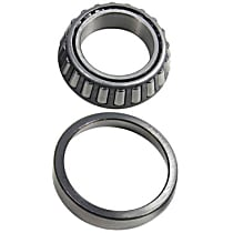 Wheel Bearing - Sold individually Front Inner