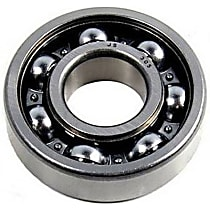411.02000 Axle Shaft Bearing - Direct Fit, Sold individually