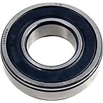411.11000 Axle Shaft Bearing - Direct Fit, Sold individually