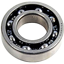 411.34000 Axle Shaft Bearing - Direct Fit, Sold individually