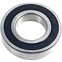 Centric 411.34001E Axle Shaft Bearing - Direct Fit, Sold individually