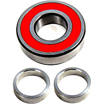 Centric 411.44000 Axle Shaft Bearing - Direct Fit, Sold individually